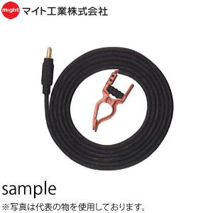 マイト工業 アース付きキャプタイヤ (22mm2×10m) CTJA-2210