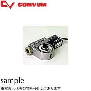 妙徳(CONVUM/コンバム) 真空エジェクタ フィルタ一体型 CVF-2-10HR35G100AL