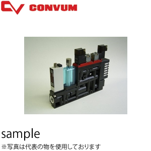 妙徳(CONVUM/コンバム) 真空エジェクタユニット MC72M15HR21C4BLR2