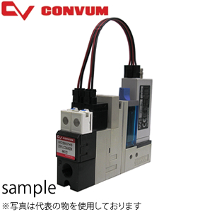 妙徳(CONVUM/コンバム) 真空エジェクタユニット MC22M05HSVGLC4BLR303