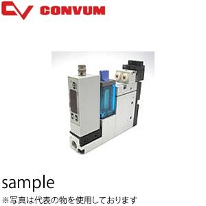 妙徳(CONVUM/コンバム) 真空切換弁ユニット MPV3M2NV2C24BL606