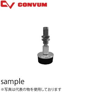 妙徳(CONVUM/コンバム) バッファ式金具付独泡パッド NAPDTS-60-30