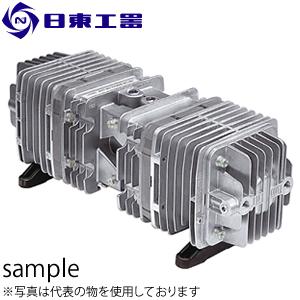 日東工器 リニア真空ポンプ VP0660×2-A1 50Hz専用 (No:01777)