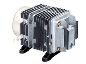 日東工器 低圧用リニアコンプレッサ AC0902 (No:04830)