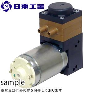 日東工器 DC液体ポンプ DPE-400-7P DC24V (No:19835)