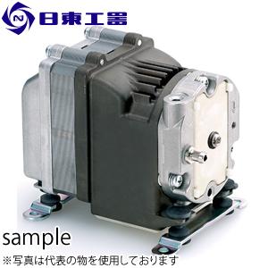 日東工器 DC駆動リニアコンプレッサ DAH105-X1 DC12V (No:39224)