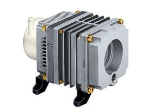 日東工器 低圧用リニアコンプレッサ AC0201A (No:65036)