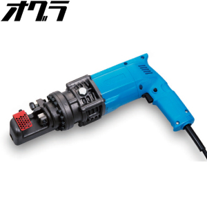 オグラ 二重絶縁電動油圧式鉄筋切断機(バーカッター) HBC-316【在庫有り】【あす楽】