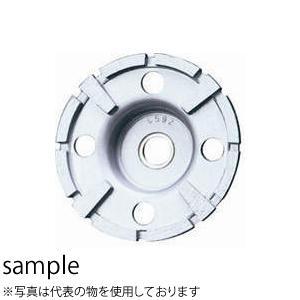 レヂトン(Resiton) ダイヤモンド 研削用 ドライカップ 十字カップデラックス CD×-100