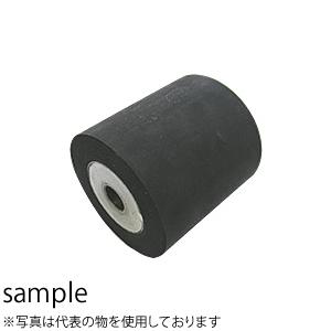 レヂトン(Resiton) スポンジローラー 黒 50mm巾 HL-105用 スポンジロ-ラ-50クロ