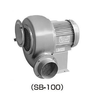 昭和電機 耐圧防爆型電動送風機 MD-SB-100-R313
