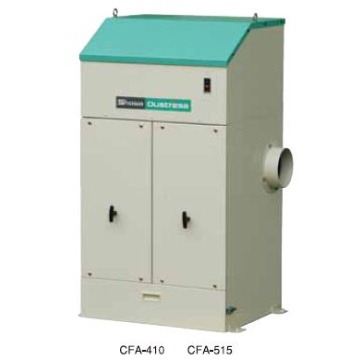 昭和電機 集塵機 CFA-410 50HZ