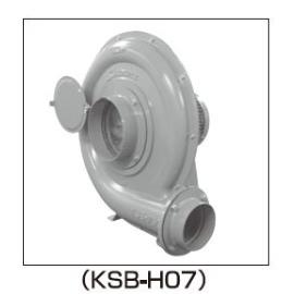 【一部予約!】 MD-KSB-1500BHT-R313:セミプロDIY店ファースト 耐圧防爆型電動送風機 昭和電機-DIY・工具