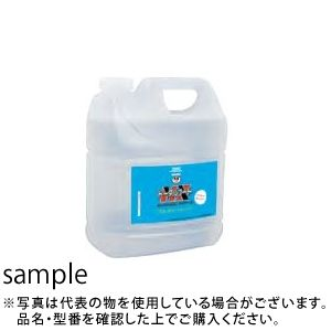イチネンケミカルズ【旧タイホーコーザイ】 自動車関連 NX770 トータルコート 4L (3缶入り) No.000770