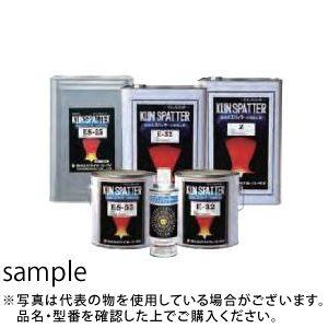 イチネンケミカルズ【旧タイホーコーザイ】 溶接関連 No.020530 クリンスパッター E32 198kg (直接塗装タイプ)