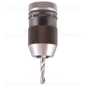 ムラキ アルブレヒト スーパードリルチャック ロック機能付き ΦD:56 L1:95.5 L2:109 品番L160J-6