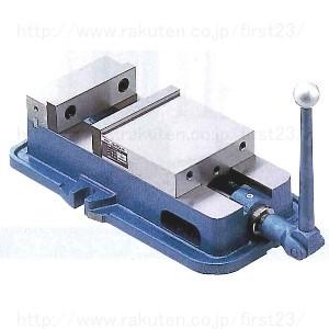 ナベヤ マシンバイス ロックタイト 精密マシンバイス 品番LT125M