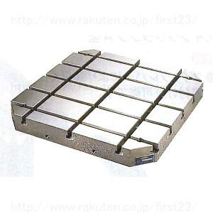 ナベヤ ベースエレメント MCパレットサブテーブル T溝タイプ サイズ500×500×75 品番MC500P075T