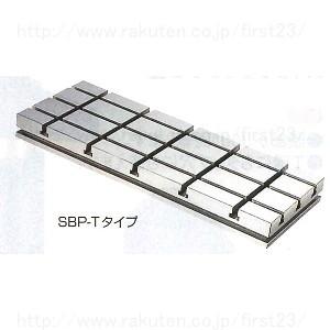ナベヤ ベースエレメント MCマシン補助テーブル サイズ600×450×75 品番SBP0645T