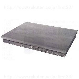 ナベヤ 定盤 箱型定盤 1000×1000×125 品番CP10010 B級 [配送制限商品]