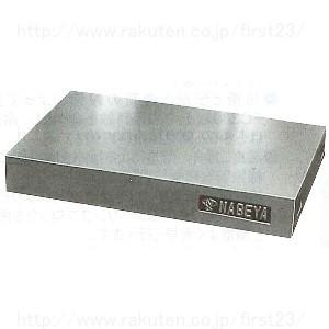 ナベヤ 定盤 板金用タタキ定盤 600×600×100 品番T13 [配送制限商品]