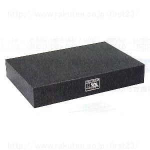 ナベヤ 定盤 グラナイト精密石定盤 300×450 品番GP03045 JIS0級 [配送制限商品]