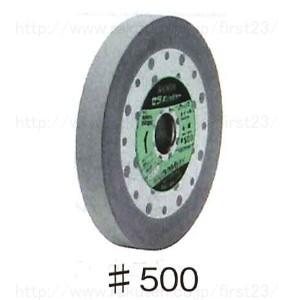 タクト 研磨製品 バフィングホイール 砥石径150Φ 厚み10t 粒度500 品番150Φ 10t #500
