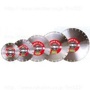 ロブテックス ダイヤモンド土木用ブレード(乾式)アスファルト・コンクリート兼用 外径418 品番AC16