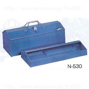 リングスター 工具箱 N型ボックス(1台) 品番NL-720