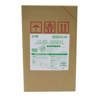 鈴木油脂工業 ハンドソープ アロエローヤル バックインボックス 16kg(1缶) 品番S-2013