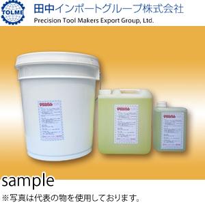 田中インポートグループ 鉄サビ専用サビ取り液 サビとるん 18L ペール缶(コード3005)
