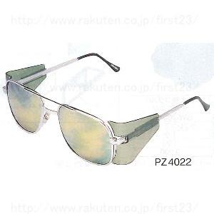 田中製作所 保護メガネ エアープラズマ・タフメガネ 品番PZ4022(12ヶ)