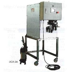 明治機械製作所 スラッジ回収機 全自動スラッジ回収機 品番BCA-5A