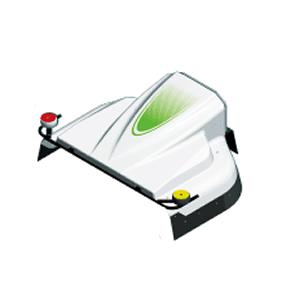 sasaki(ササキ) 電動リモコン作業機 スマモ用 草刈アタッチメント M700 [個人宅配送不可][送料別途お見積もり]