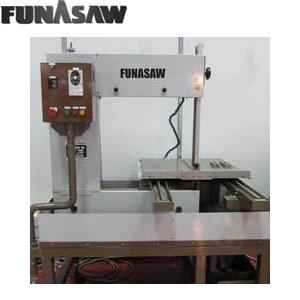 フナソー ダイヤカットマシン DCR-500/6 スライドテーブル付