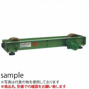 二葉製作所 ウレタン車輪付サドルKO-SS-C