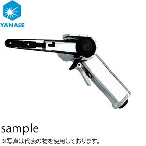 柳瀬(ヤナセ) ベルトサンダー ベルトサイズ10/12×330mm AGBS-10 『1台価格』