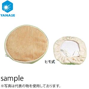 柳瀬(ヤナセ) ポリッシャー用コールテンバフ ヒモ式 φ125mm BHC125 『10枚価格』