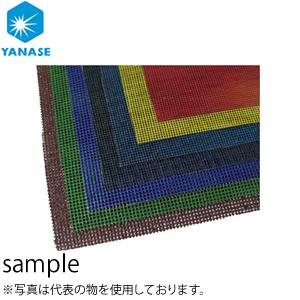 柳瀬(ヤナセ) ダイヤメッシュシート 100×100mm DNS 『1枚価格』