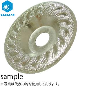 柳瀬(ヤナセ) パワーダイヤディスク #40 180×22mm DPD-180 『1枚価格』