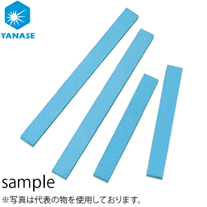 柳瀬(ヤナセ) 金型用砥石YG #400 100×6×3mm HZI6312 『20本価格』