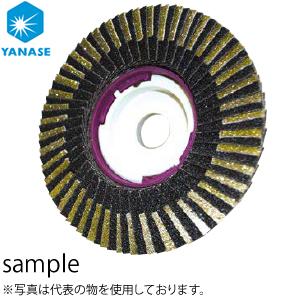 柳瀬(ヤナセ) SGダイヤTOPディスク1:1 #180 100mm SG-DTOP19 『1枚価格』