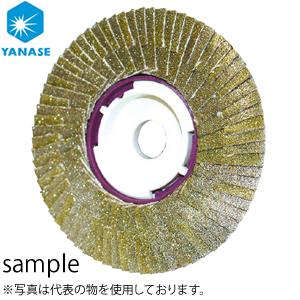 柳瀬(ヤナセ) SGダイヤTOPディスクALL #180 100mm SG-DTOPA9 『1枚価格』