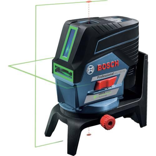■ボッシュ レーザー墨出し器特別品  〔品番:GCL2-50CGJ〕[TR-1004633]