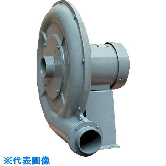 ■淀川電機 高圧ターボ型電動送風機〔品番:DH5T〕[TR-1006656 ]【送料別途お見積り】