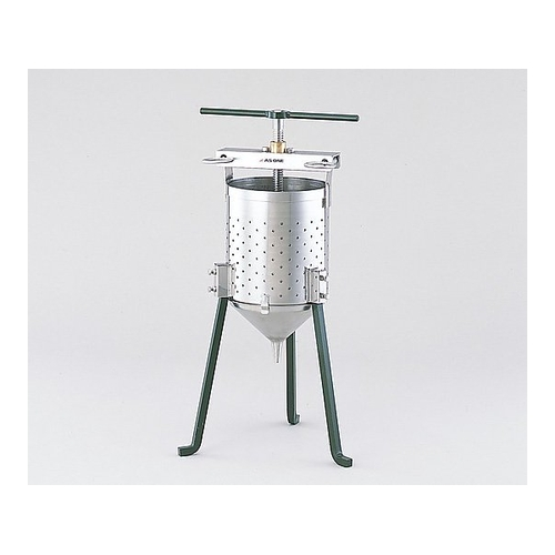 ■AS 圧搾器(SUS製)HGS-01〔品番:1-7607-01〕[TR-1009916][送料別途見積り][法人・事業所限定][掲外取寄]
