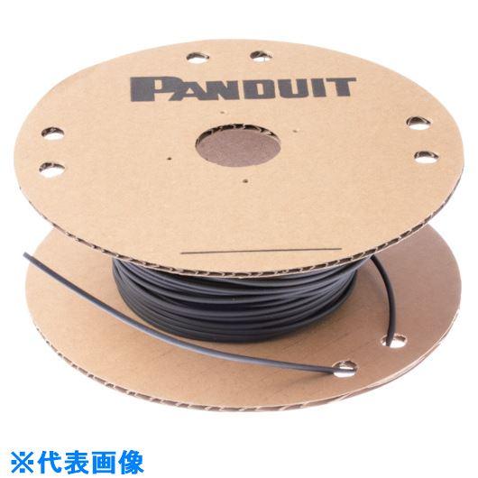 ■パンドウイット 熱収縮チューブ PVC HSTTP38-CY  〔品番:HSTTP38-CY〕[TR-1018367]