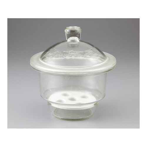 ■AS 乾燥ガラス器 13510240Y〔品番:1-1474-15〕[TR-1022873][送料別途見積り][法人・事業所限定][掲外取寄]