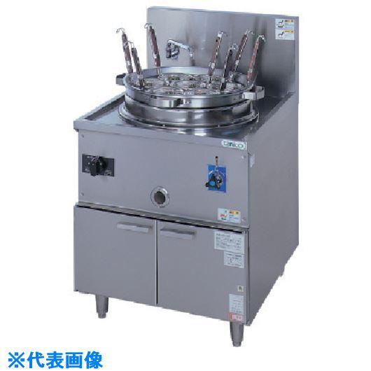 ■タニコー 中華ゆで麺器〔品番:TU-2N〕[TR-1024066]【個人宅配送不可】