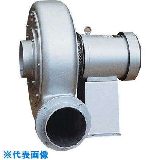 ■淀川電機 耐熱ターボ型電動送風機〔品番:TBN3L〕[TR-1024337 ]【送料別途お見積り】